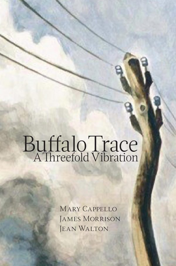 buffalo-trace-mary-cappello
